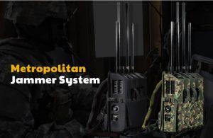 Metropolitan Jammer System