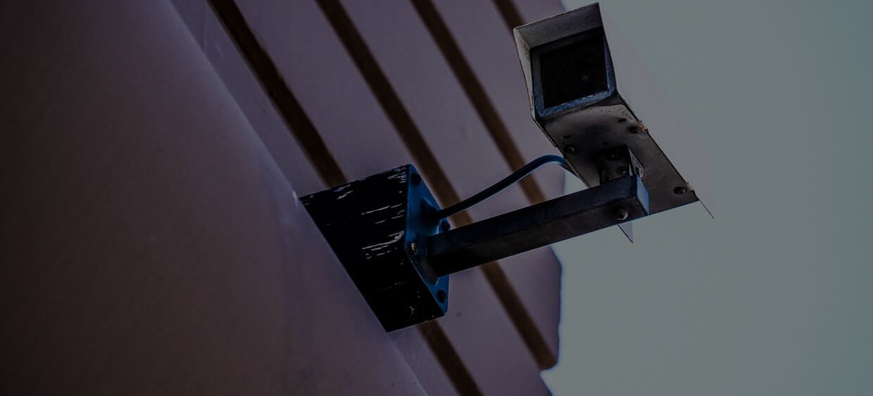 metropolitan cctv security cameras
